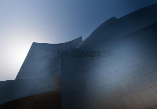 Exterior View Facade - Details