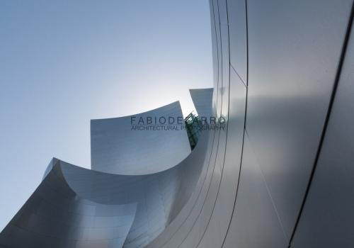 Exterior View Facade